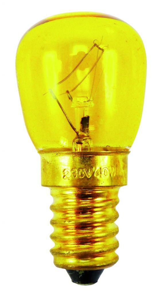 AMPOULE POUR LAMPE MLT