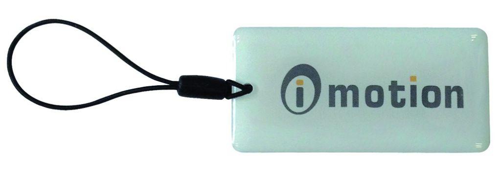Verrou et serrure électronique autonome : Verrou Digital i-Motion