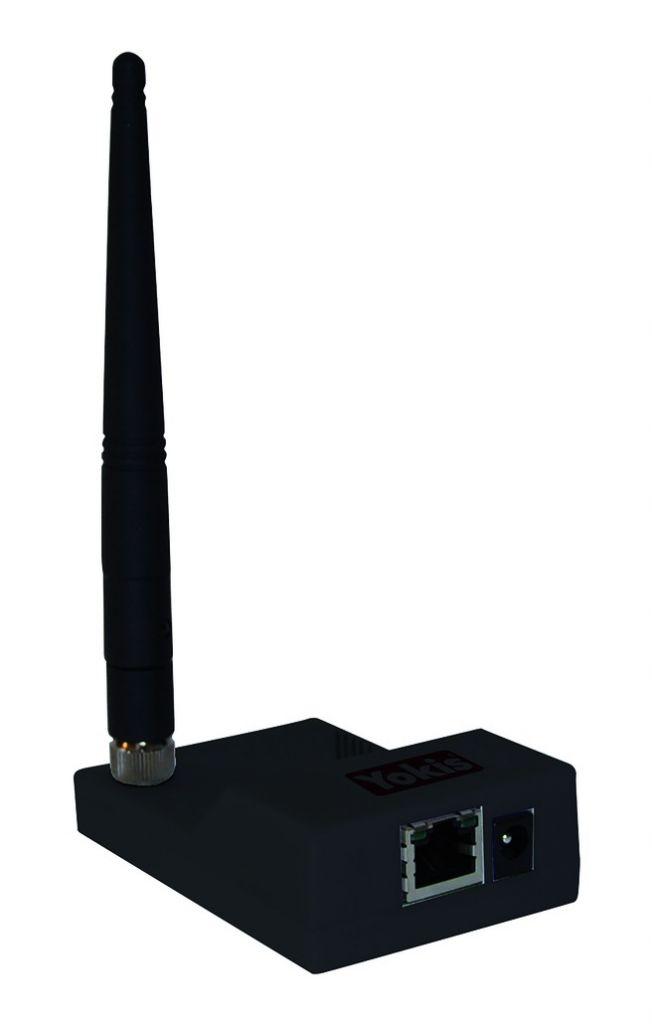 Solution domotique : Hub yokis