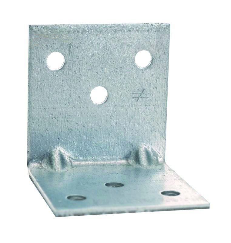Connecteur métallique assemblage bois : Equerre d'assemblage (EA) et équerre simple (ES)