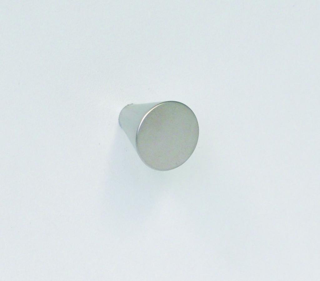 Garniture contemporaine : Bouton conique