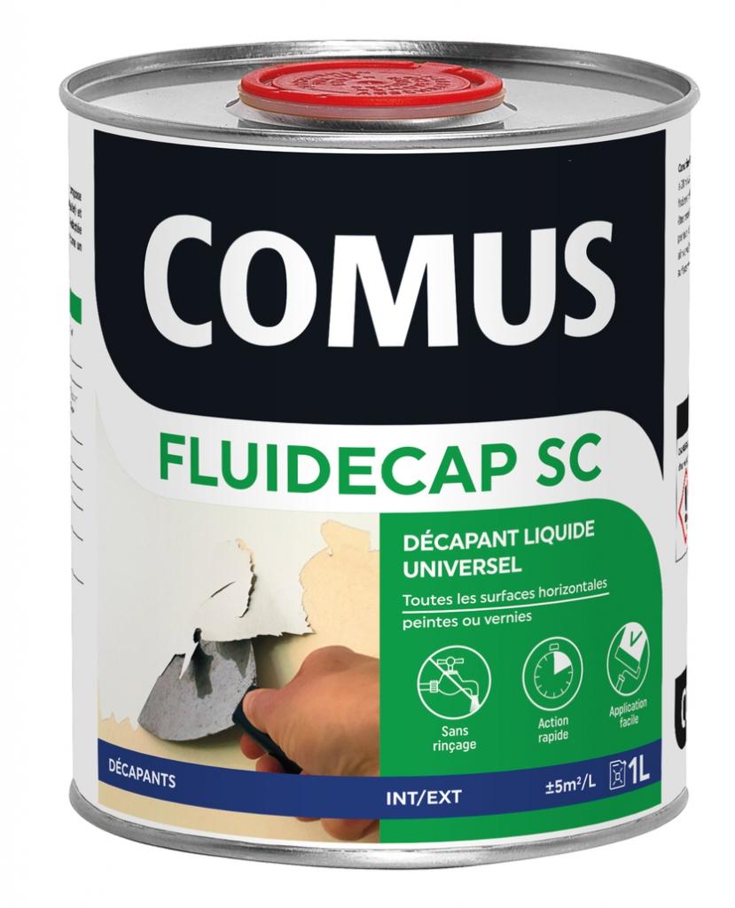 Décapant : Fluidecap SC