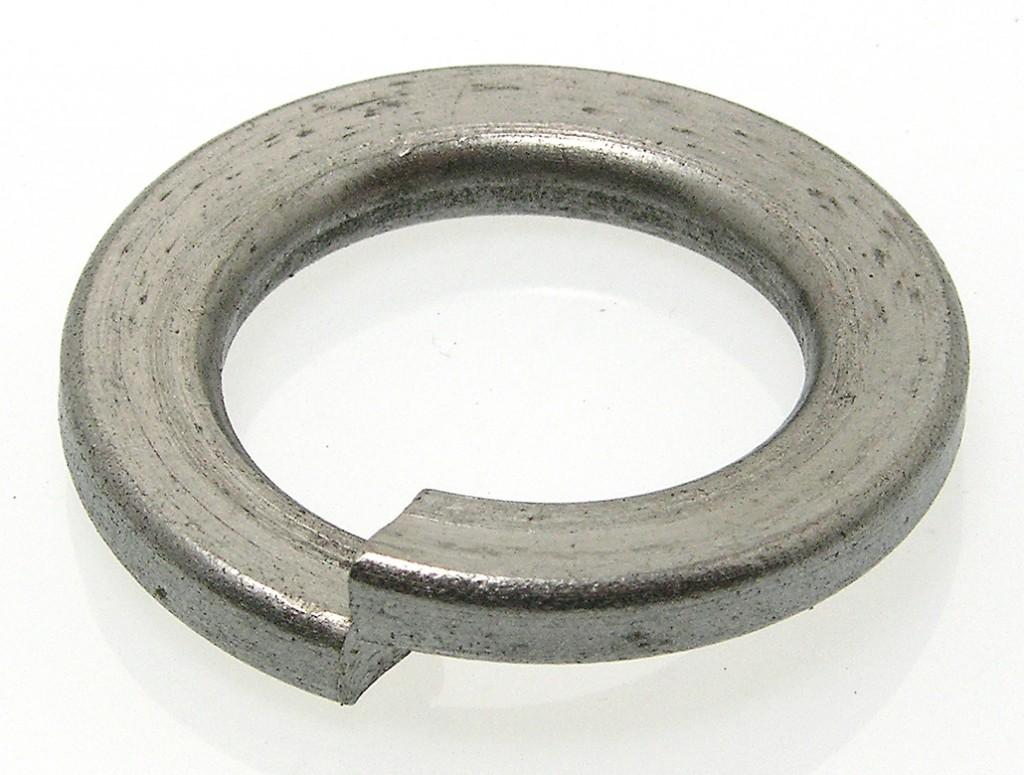 Visserie métrique inox : Inox A1 - DIN 127B