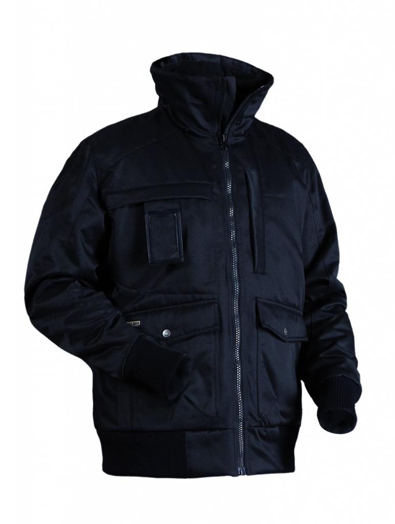 Vêtement de travail : Blouson pilote hiver