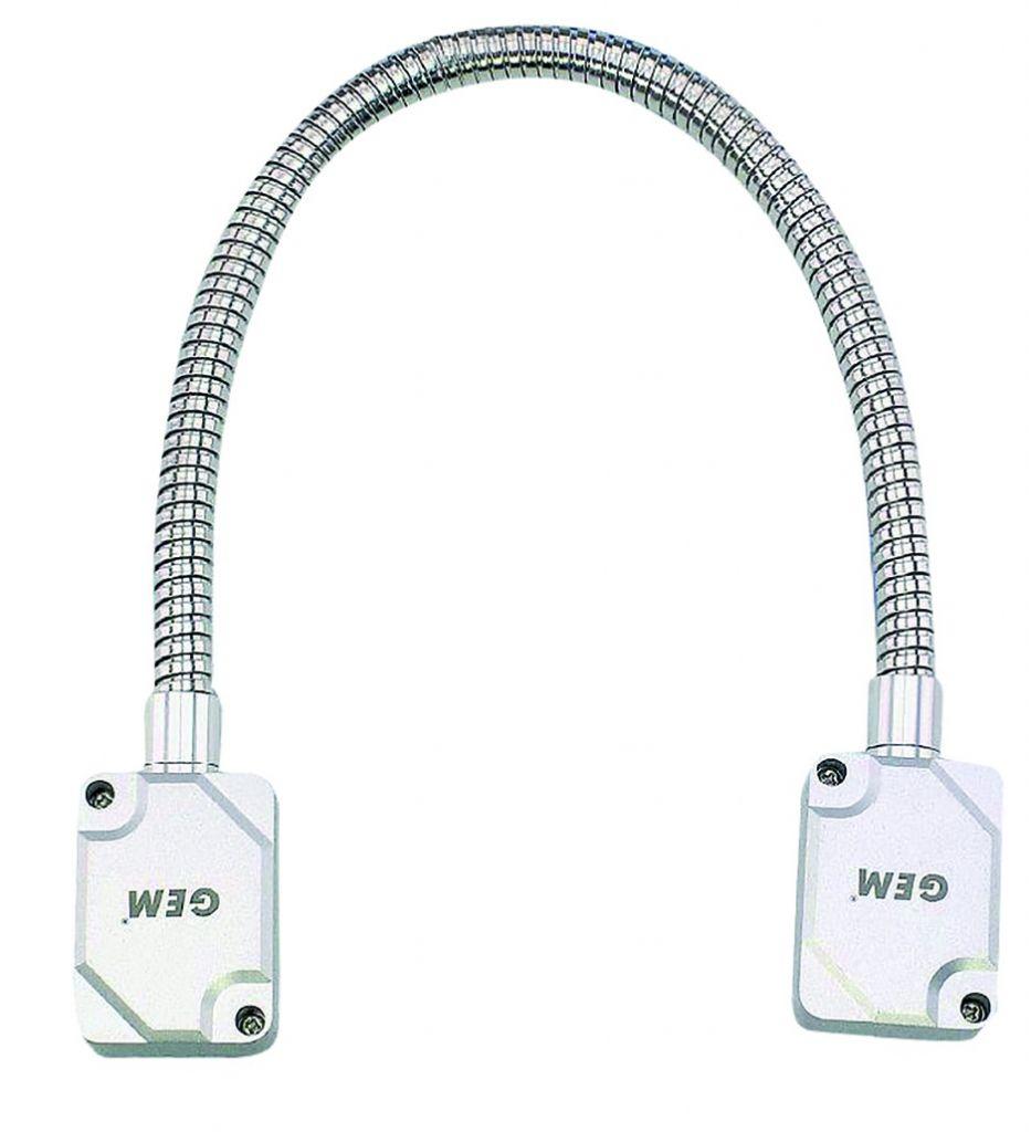 Alimentation et accessoire : Passe-câble à bornier