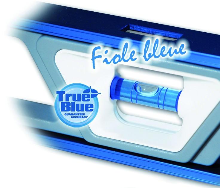 Niveau : Empire True Blue - magnétique