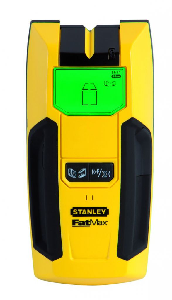 Détecteur digital : Détecteur de matériaux Stud Finder - S300 FATMAX
