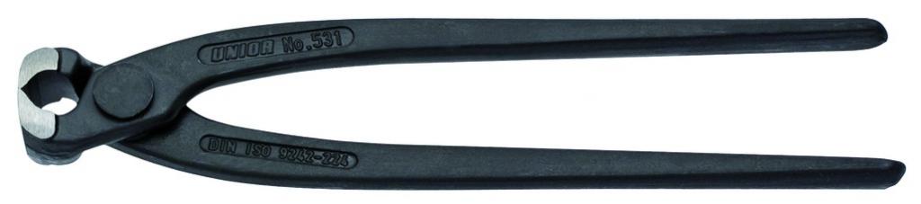 Tenaille : Type russe série 531/4
