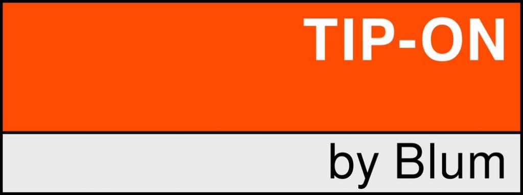 Coulisse invisible pour tiroir bois : Sortie totale TANDEM 566H - charge dynamique de 50 kg