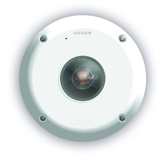 Vidéo surveillance : Caméra SeeSeebox 360 + enregistreur