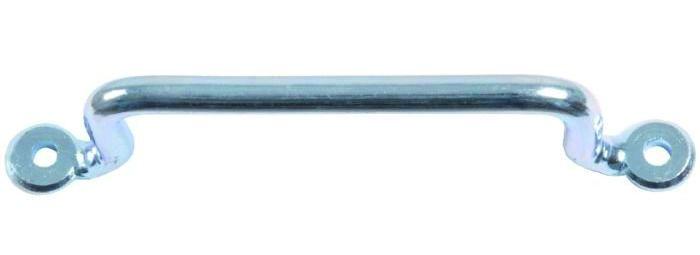 Poignée de volet - acier