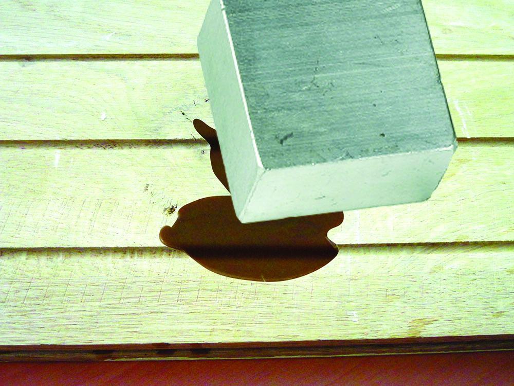 Mastic à bois : Valisette rebouche pro grand modèle