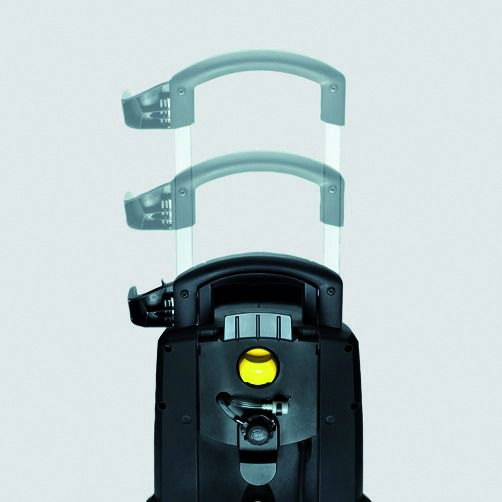 Nettoyage industriel : HD 6/15 CX+ eau froide