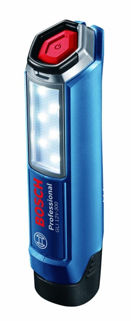 Batterie - chargeur - lampe électro-portatif : Lampe GLI 12V-300 solo