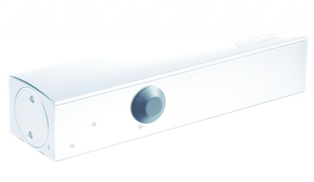 Ferme-porte à crémaillère Geze : Ferme-portes TS 3000 V