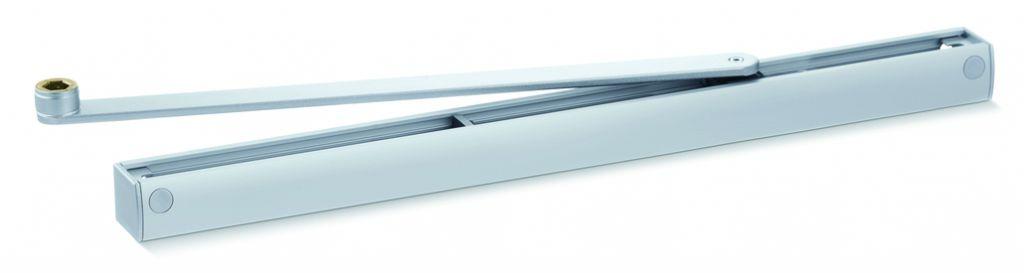 Ferme-porte à crémaillère Geze : Bras pour ferme-porte TS 5000 ECline