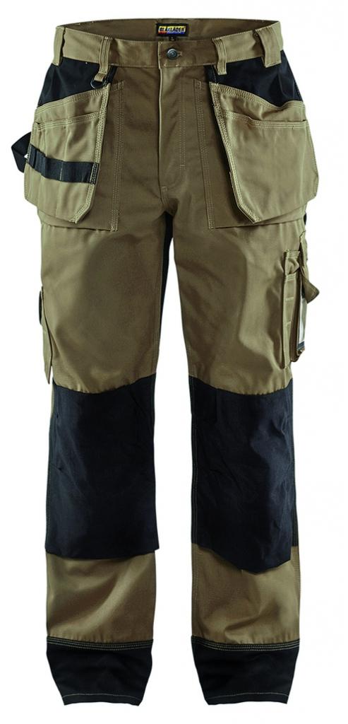 Vêtement de travail : Pantalon multipoches