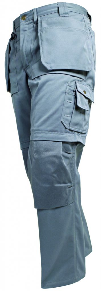 Vêtement de travail : Pantalon bas amovibles