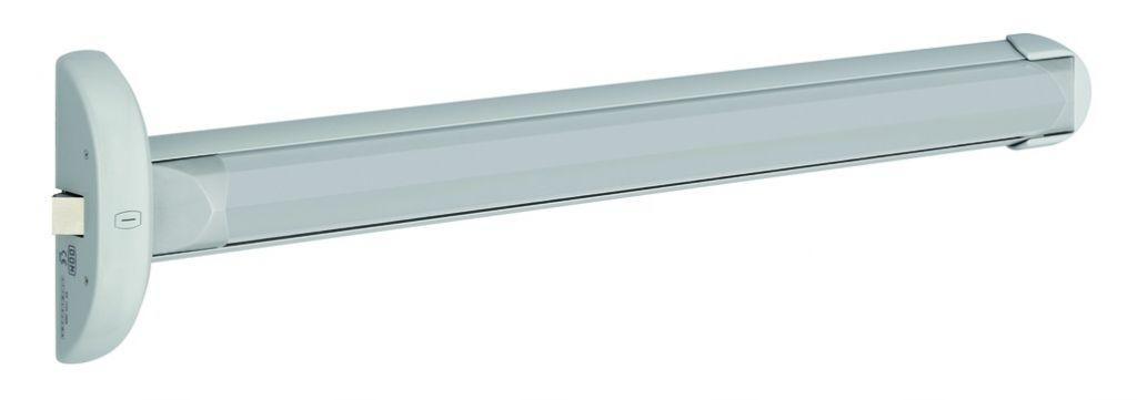 Fermeture anti-panique Metalux : Anti-panique Touch-bars - certifié CE EN 1125 - coupe-feu