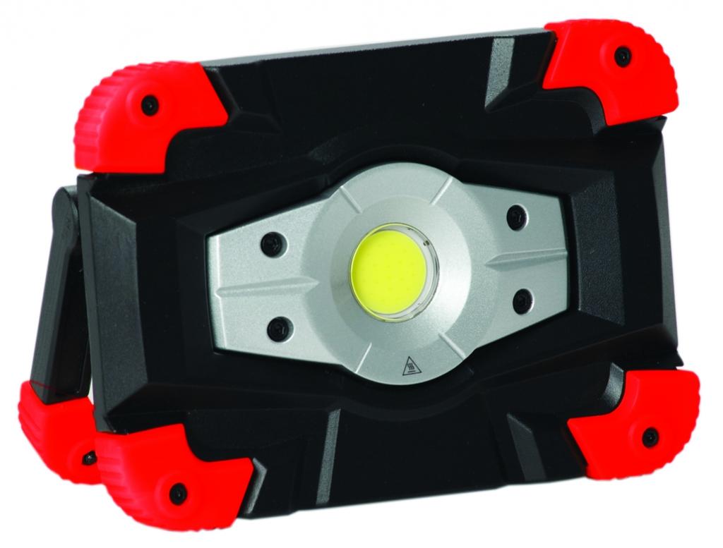 Projecteur : Spot led rechargeable