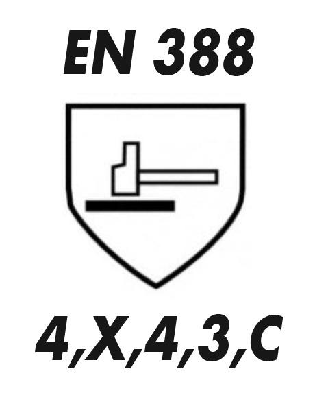 Gants contre les coupures : Venicut 42 - classe 3