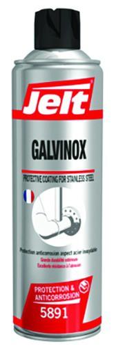 Peinture et anti-rouille : Galvinox - 5891