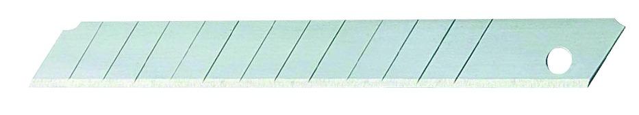 Cutter : Lame 9,5 mm