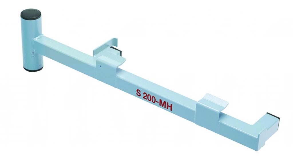 Scie à chaine pour isolant : Accessoires pour aspirateur S 200