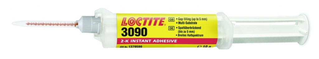 Colle : Loctite 3090