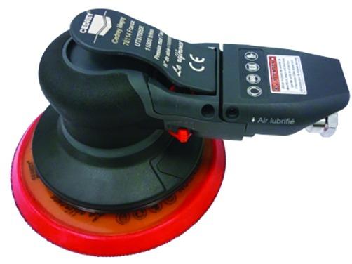 Outillage air comprimé : Rotative 150 mm - UT 8700 SRX