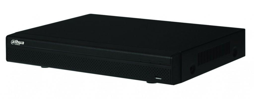 Vidéo surveillance : Enregistreur NVR IP 1080P
