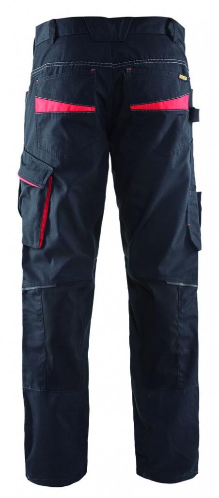 Vêtement de travail : Pantalon de services multipoches