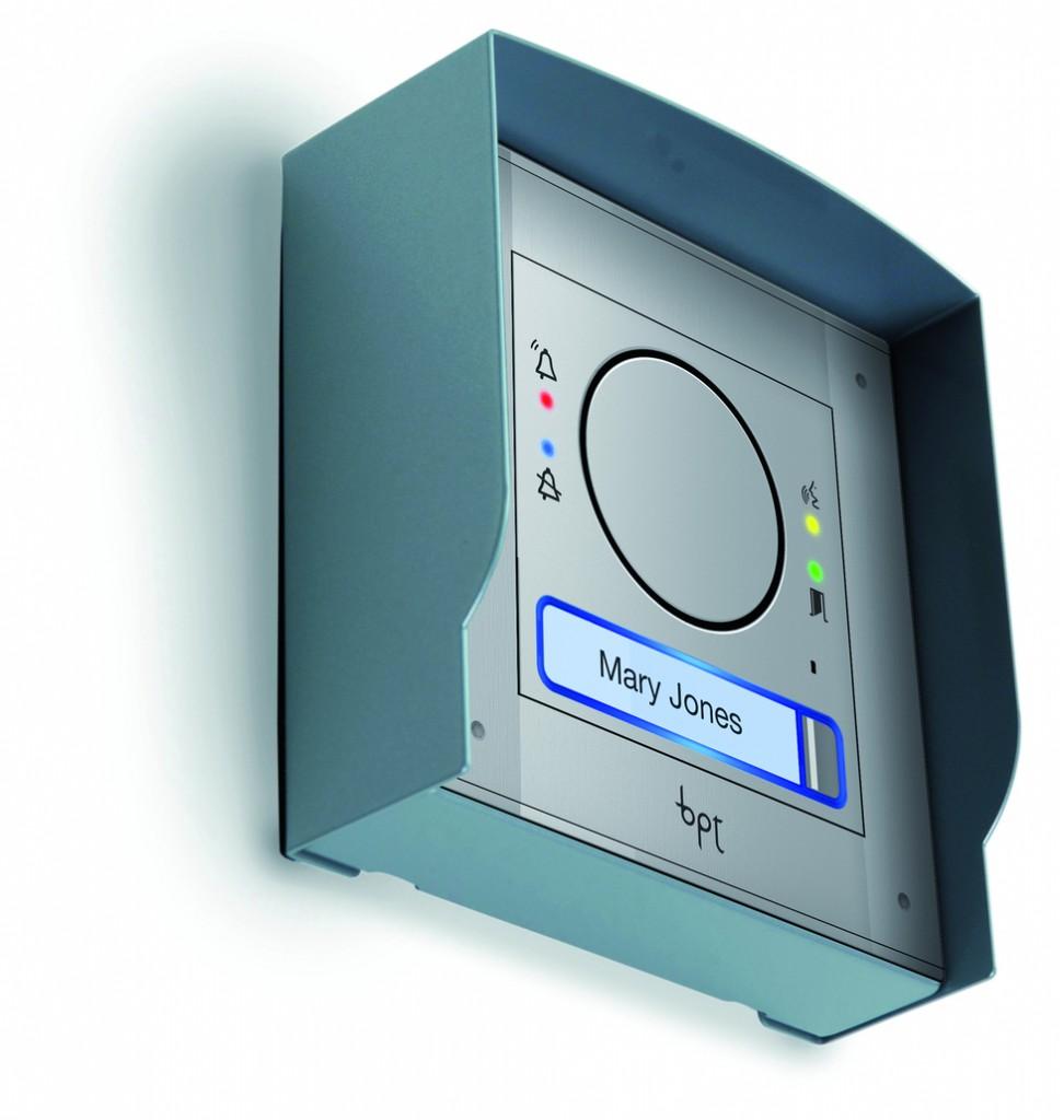 Portier GSM : Kit MTM audio GSM