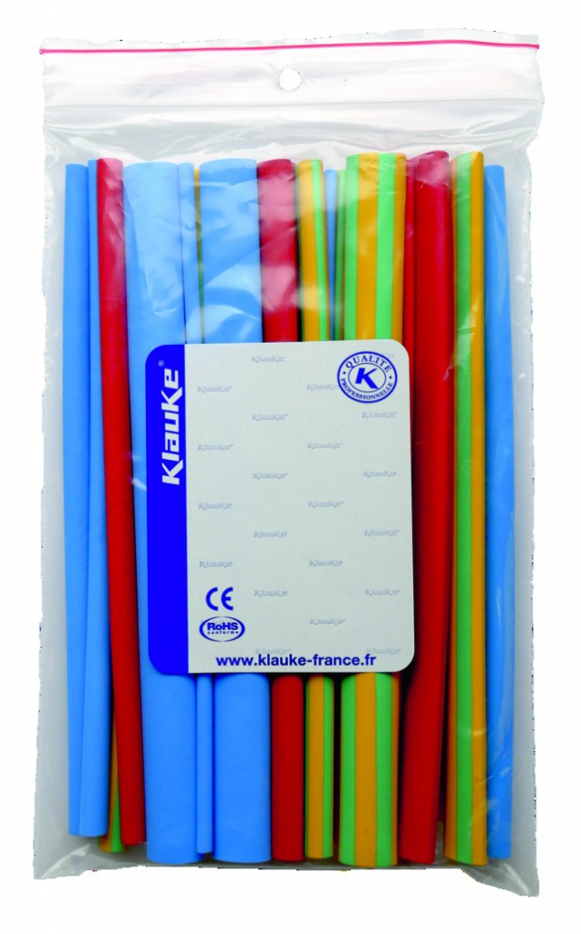 SACHET GAINE THERMO  COULEUR