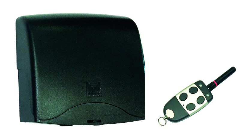 Alarme vigilance : Kit récepteur - radio