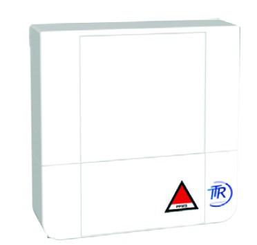 Alarme vigilance : Boitier relais - radio