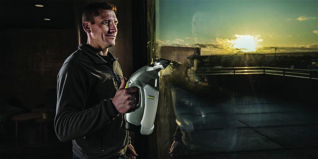 Nettoyage industriel : WVP 10 Advanced