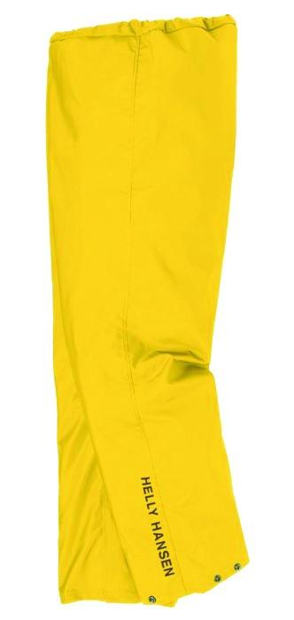Vêtement de travail : Pantalon de pluie
