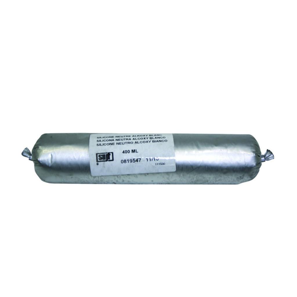 Joint : Mastic silicone SILIRUB AL2T alcoxy poche