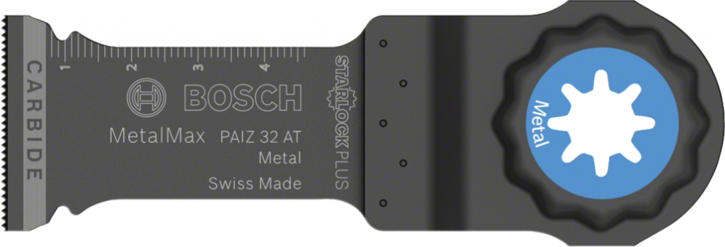 LAME STARLOCK PLUS METAL - 32X50MM