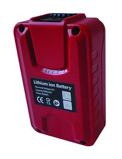 Pulvérisateur : Batterie pour pulvérisateurs Dorsal et Pro Sprayer