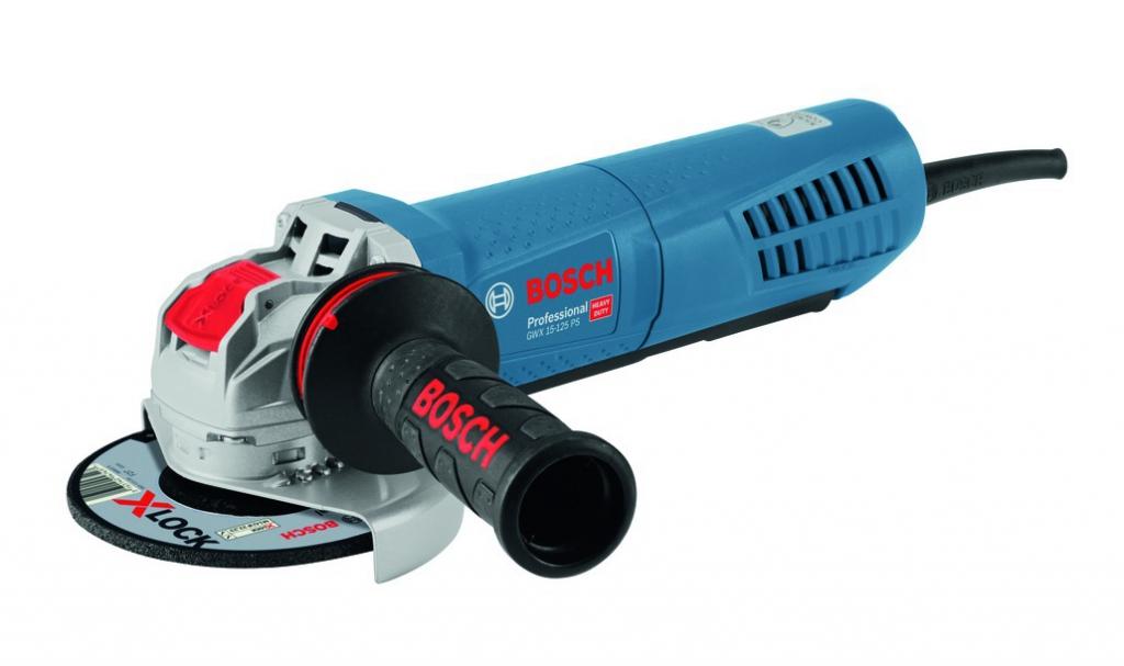 Bosch Ø 125 mm Angle Meuleuse GWS 11-125 P1.100 W