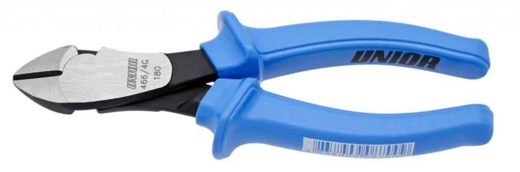Pince coupante diagonale : Pince démultipliée 466/4G