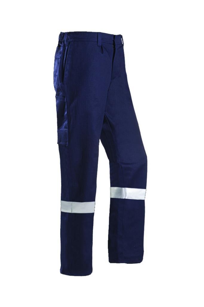Vêtement de travail : Pantalon Bardi