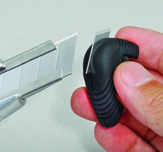 Cutter Aluminist