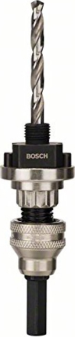 Trépan : Accessoires scie trépan Bosch