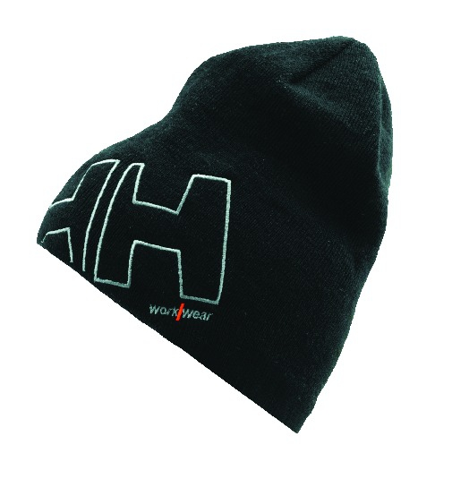 BONNET HELLY HANSEN NOIR