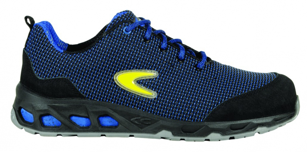 CHAUSSURE AMSTRONG 39 S3 SRC BASSE