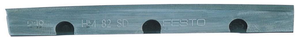 FER HELICOIDAL HM STANDARD P/HL850