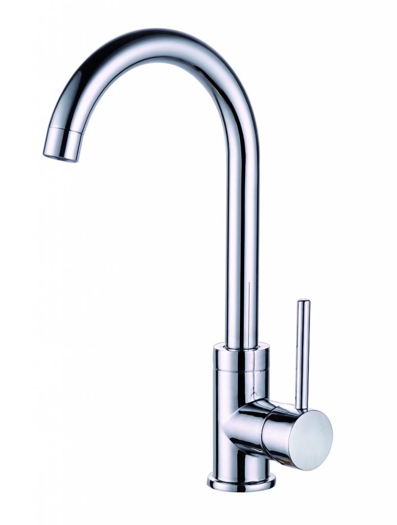 Robinetterie sanitaire domestique : Mitigeur d'évier haut - modèle Cordoba